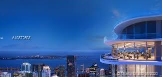 Brickell FlatIron #PH5105 - 1000 Brickell Plz #PH5105, Miami, FL 33131