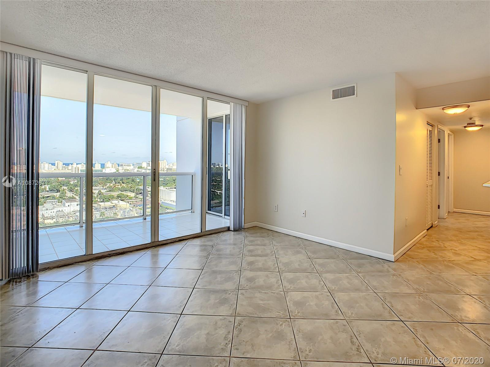 Photo of 1900 Sunset Harbour Dr #2007 listing for Sale