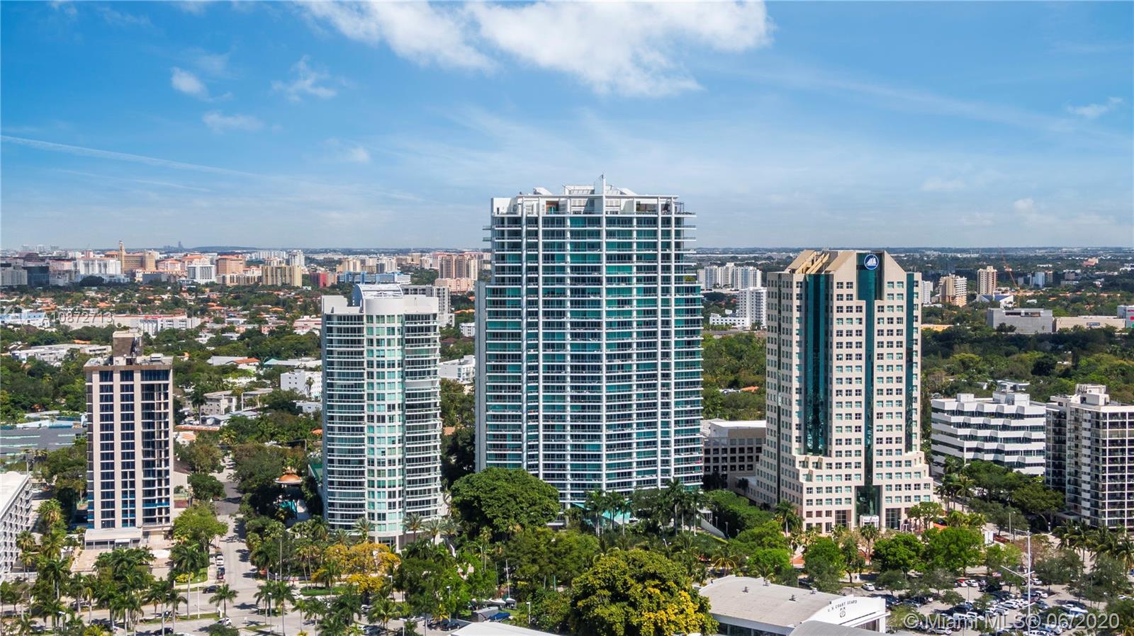 Grovenor House #1602 - 2627 S Bayshore Dr #1602, Miami, FL 33133