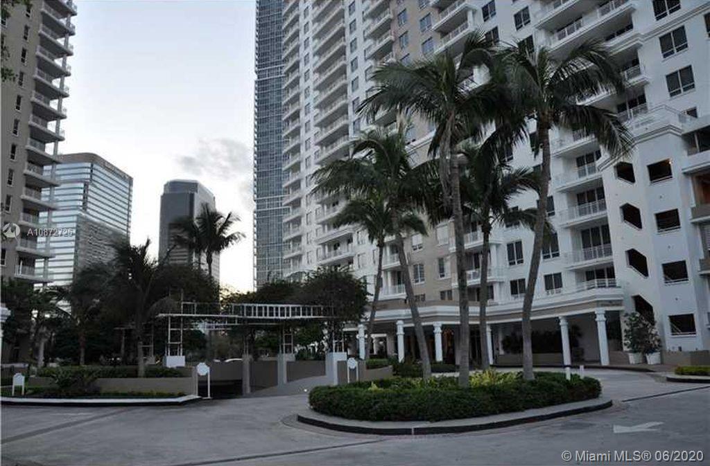 Courts Brickell Key #3108 - 801 BRICKELL KEY BL #3108, Miami, FL 33131