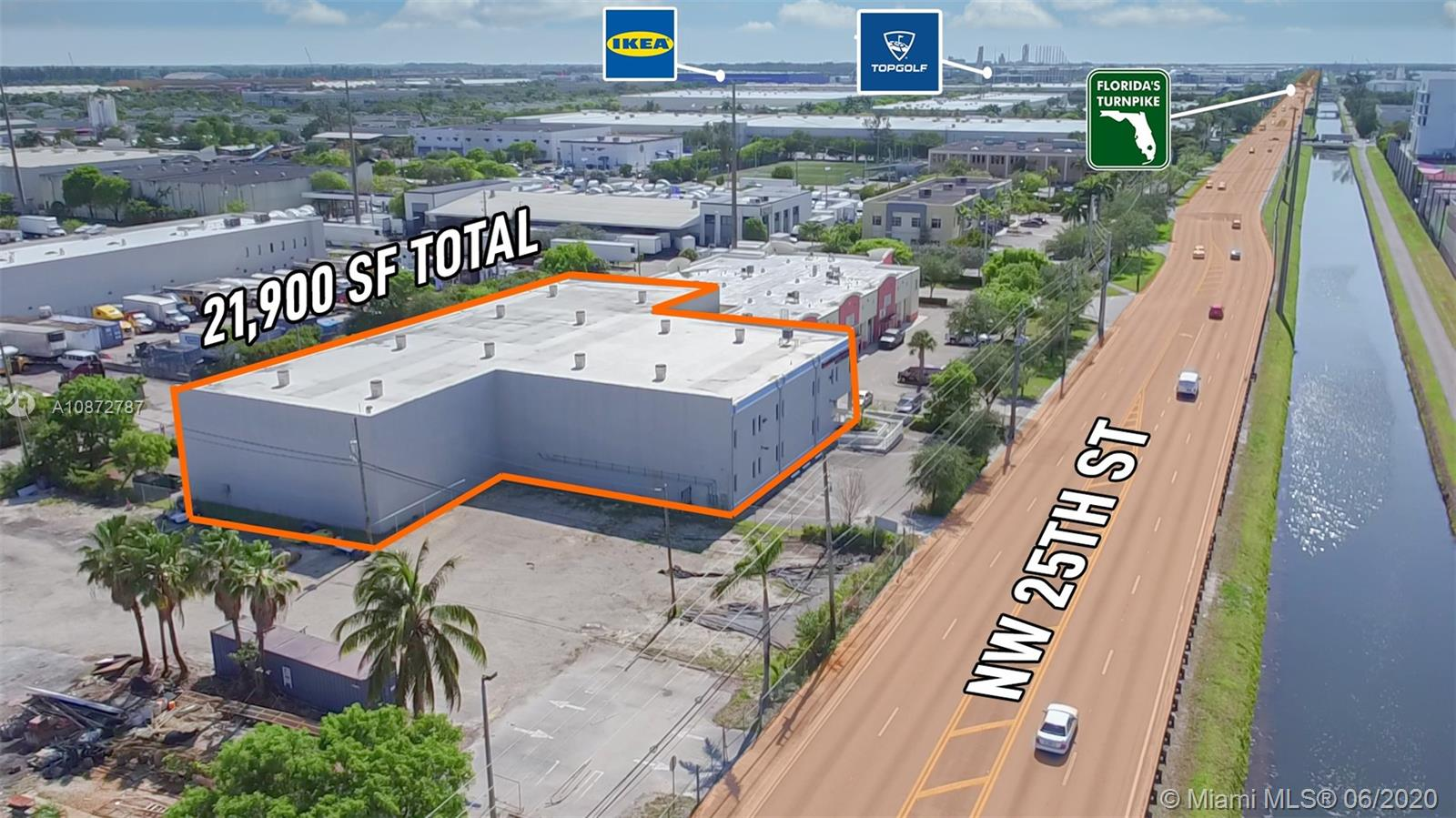 image #1 of property, 10850 Nw 25th St