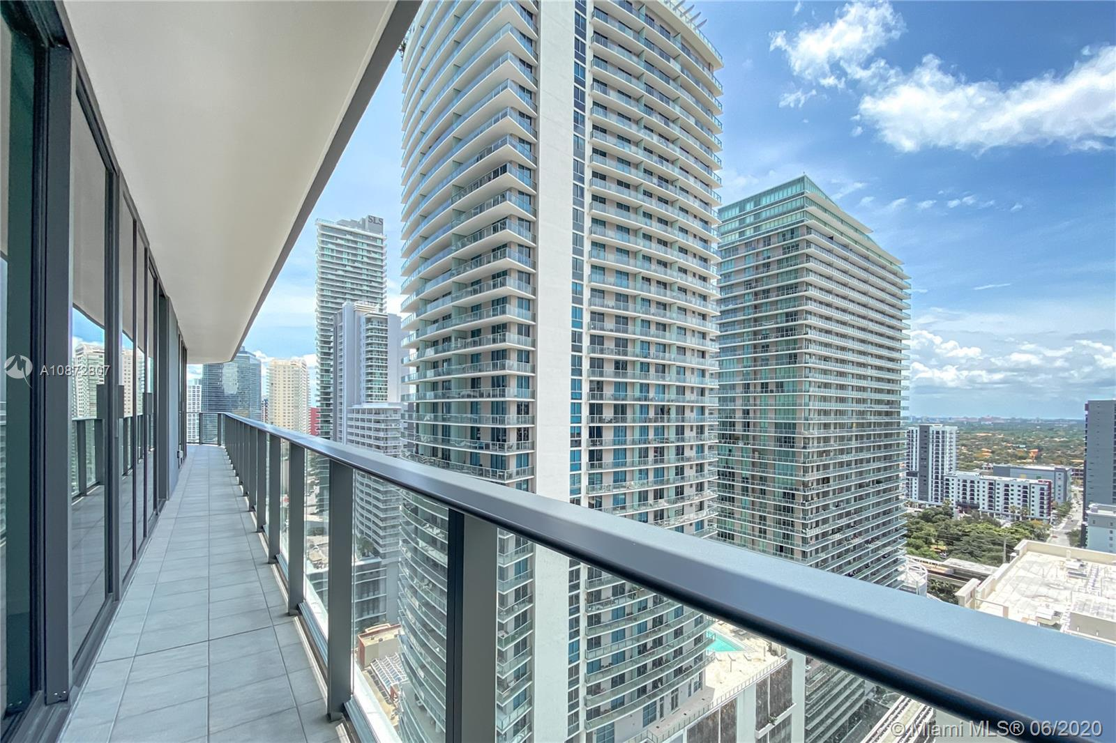 Photo of 1000 Brickell Plaza #2502 listing for Sale