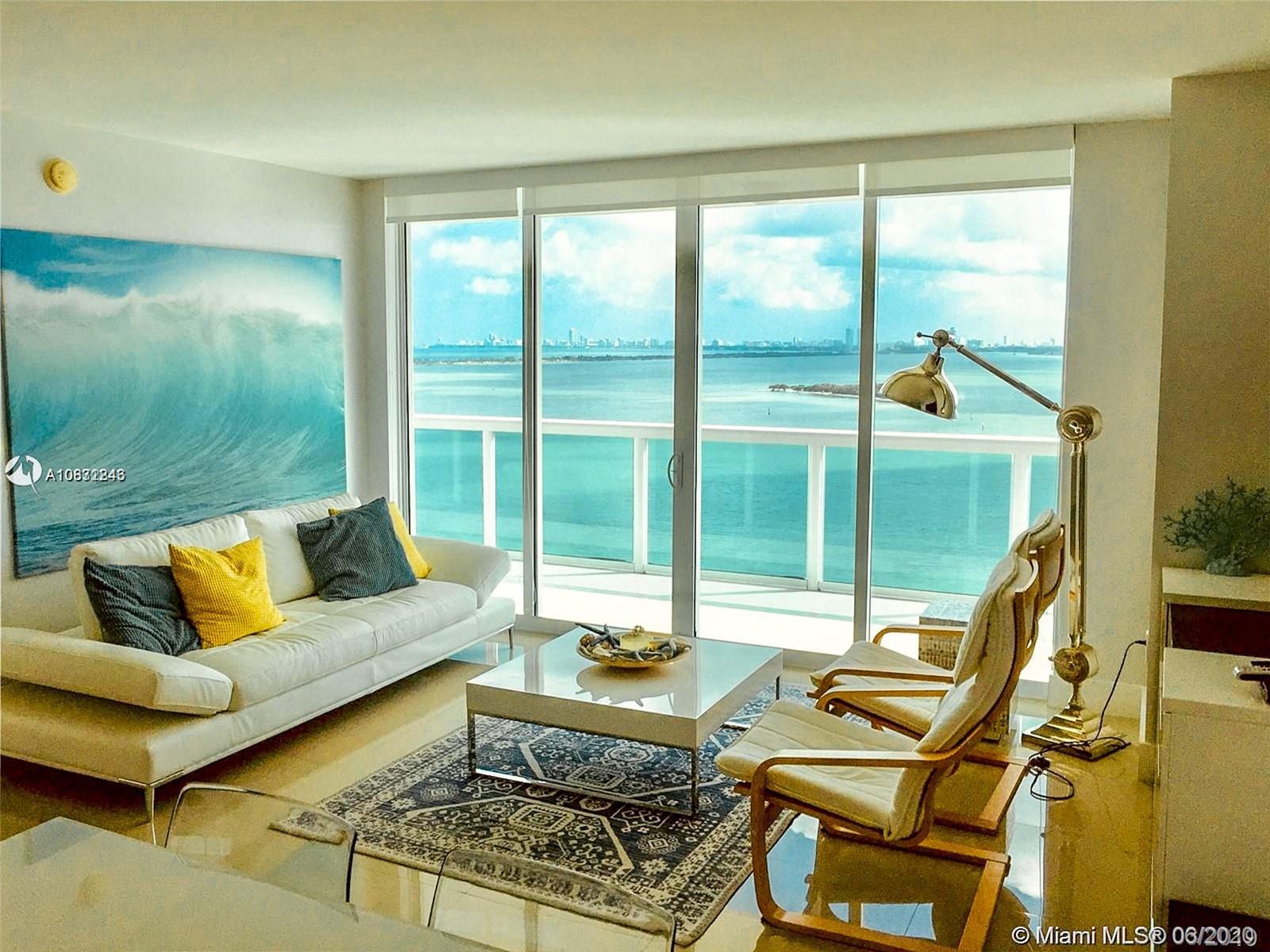 1800 Club #1807 - 1800 N Bayshore Dr #1807, Miami, FL 33132