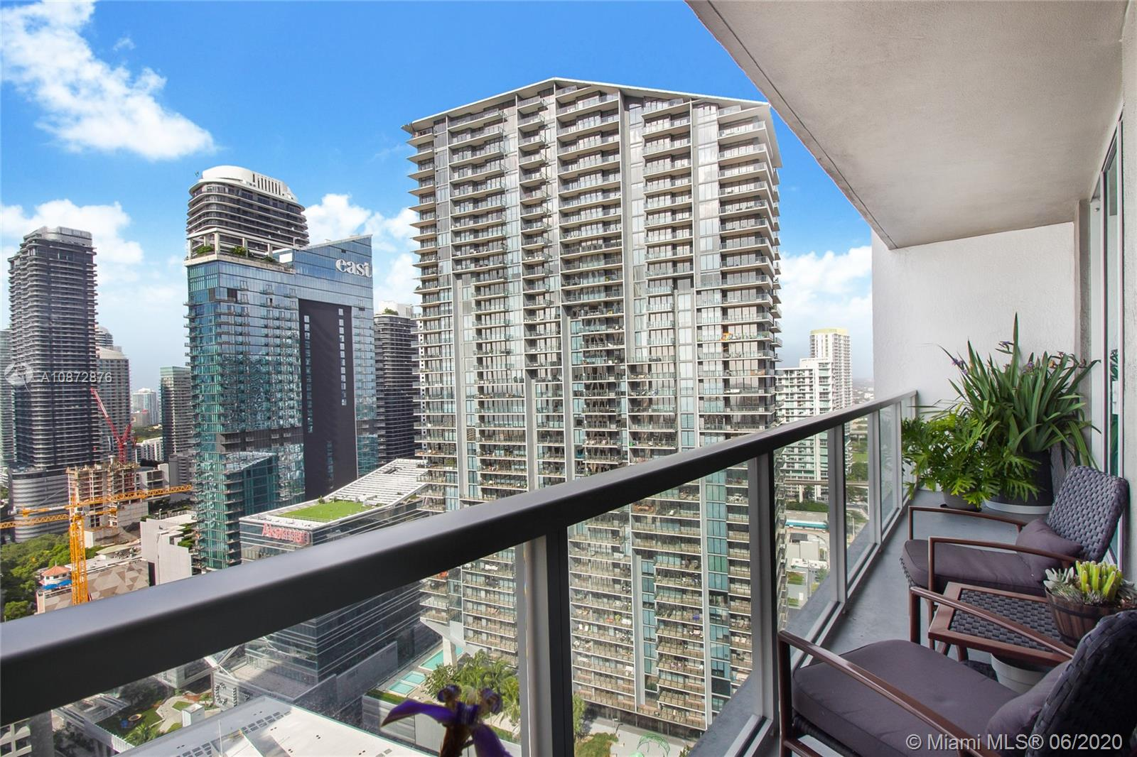 Photo of 55 SE 6th St #3404 listing for Sale