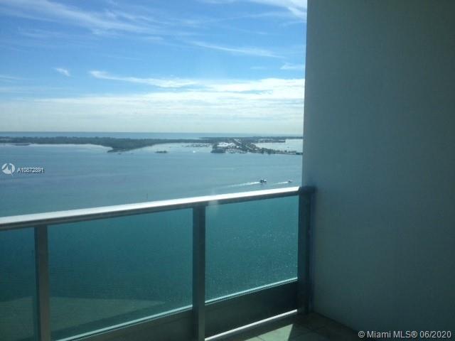 Jade Residences #3305 - 1331 Brickell Bay Dr #3305, Miami, FL 33131