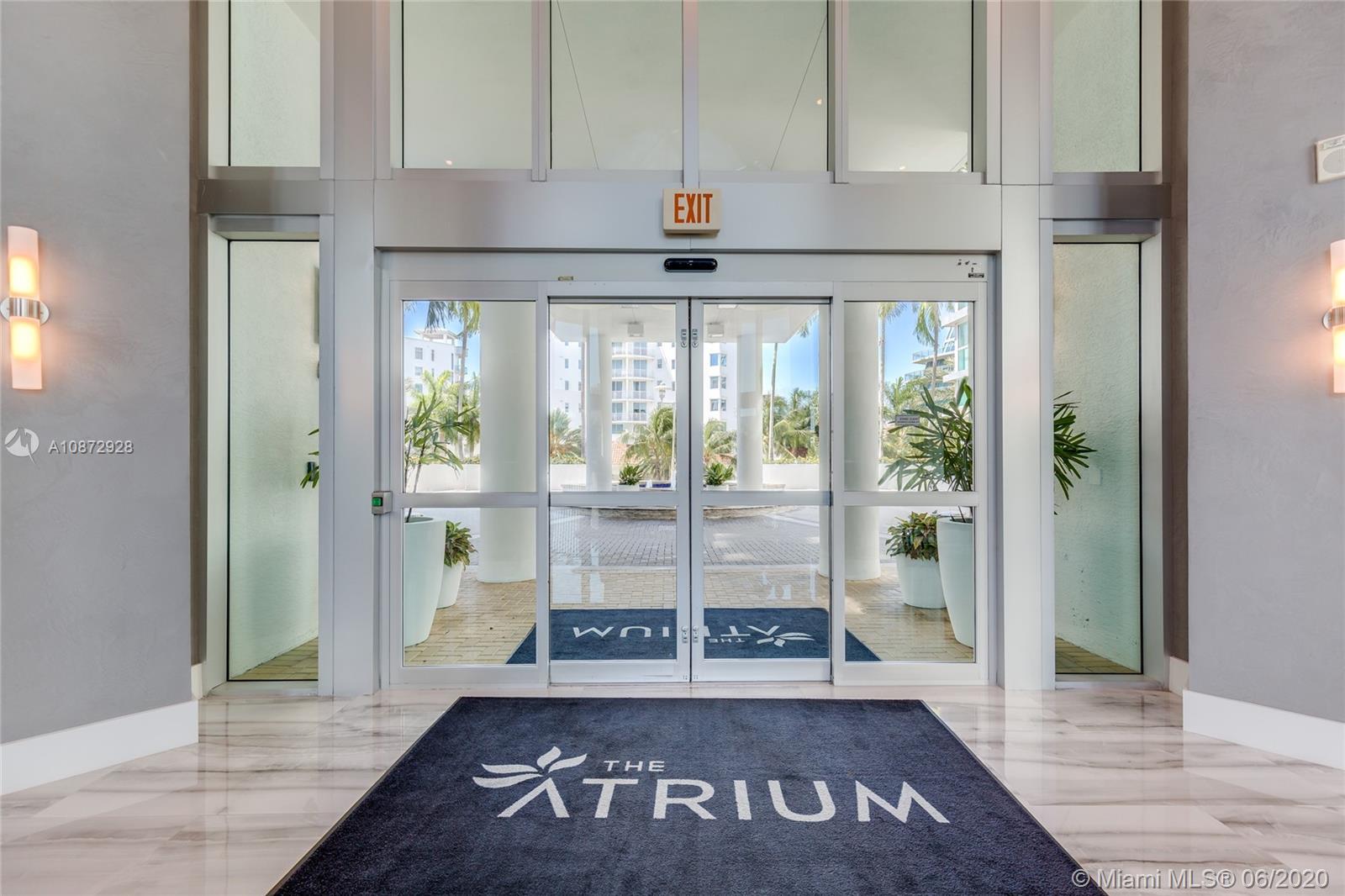 Atrium #2-802 - 17 - photo