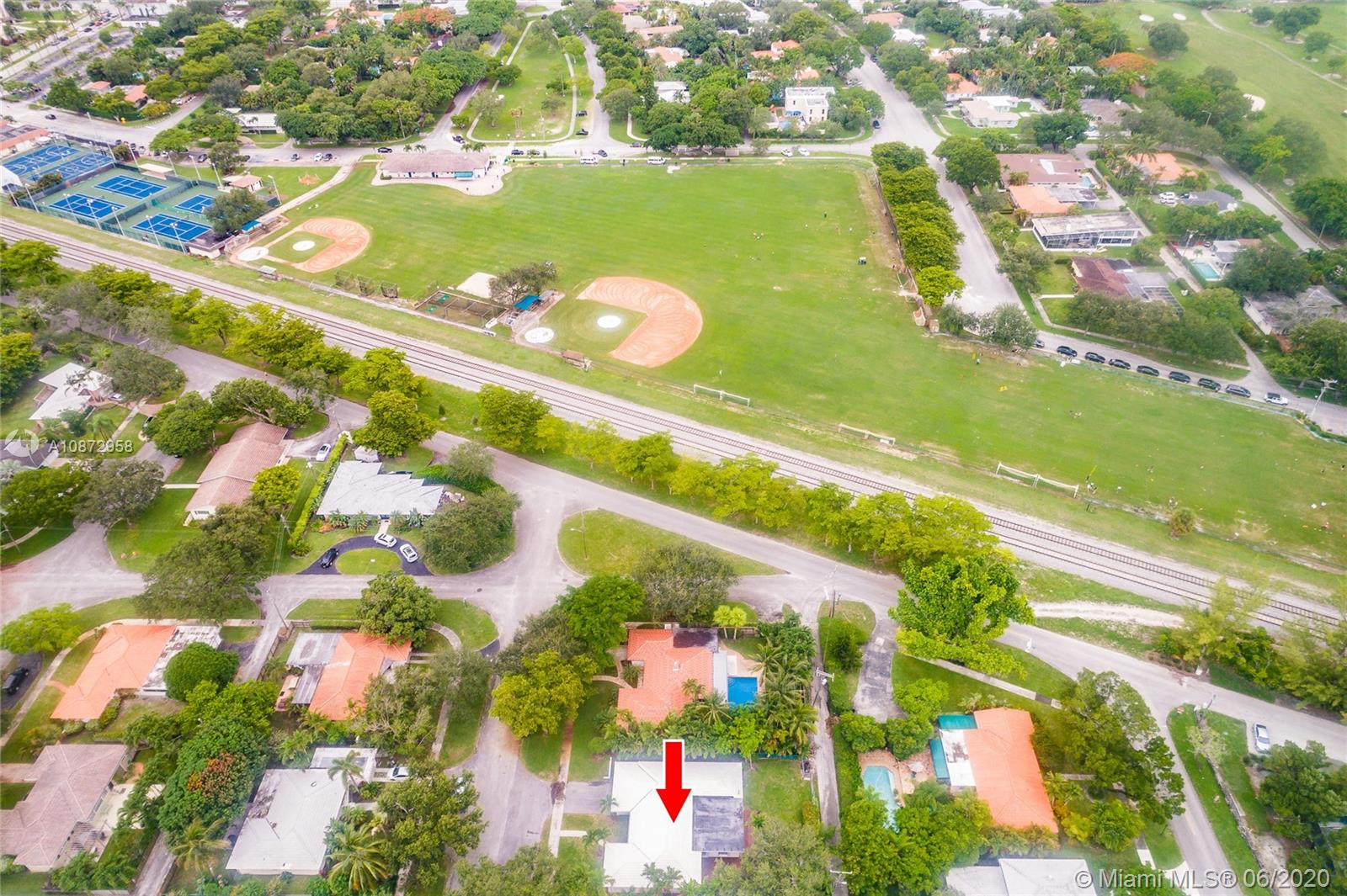 Miami Shores # - 42 - photo