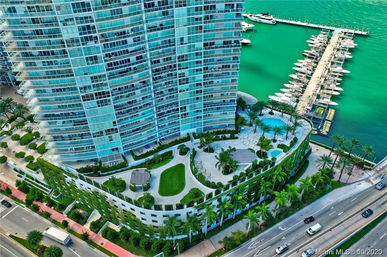 Icon South Beach #605 - 450 Alton Rd #605, Miami Beach, FL 33139