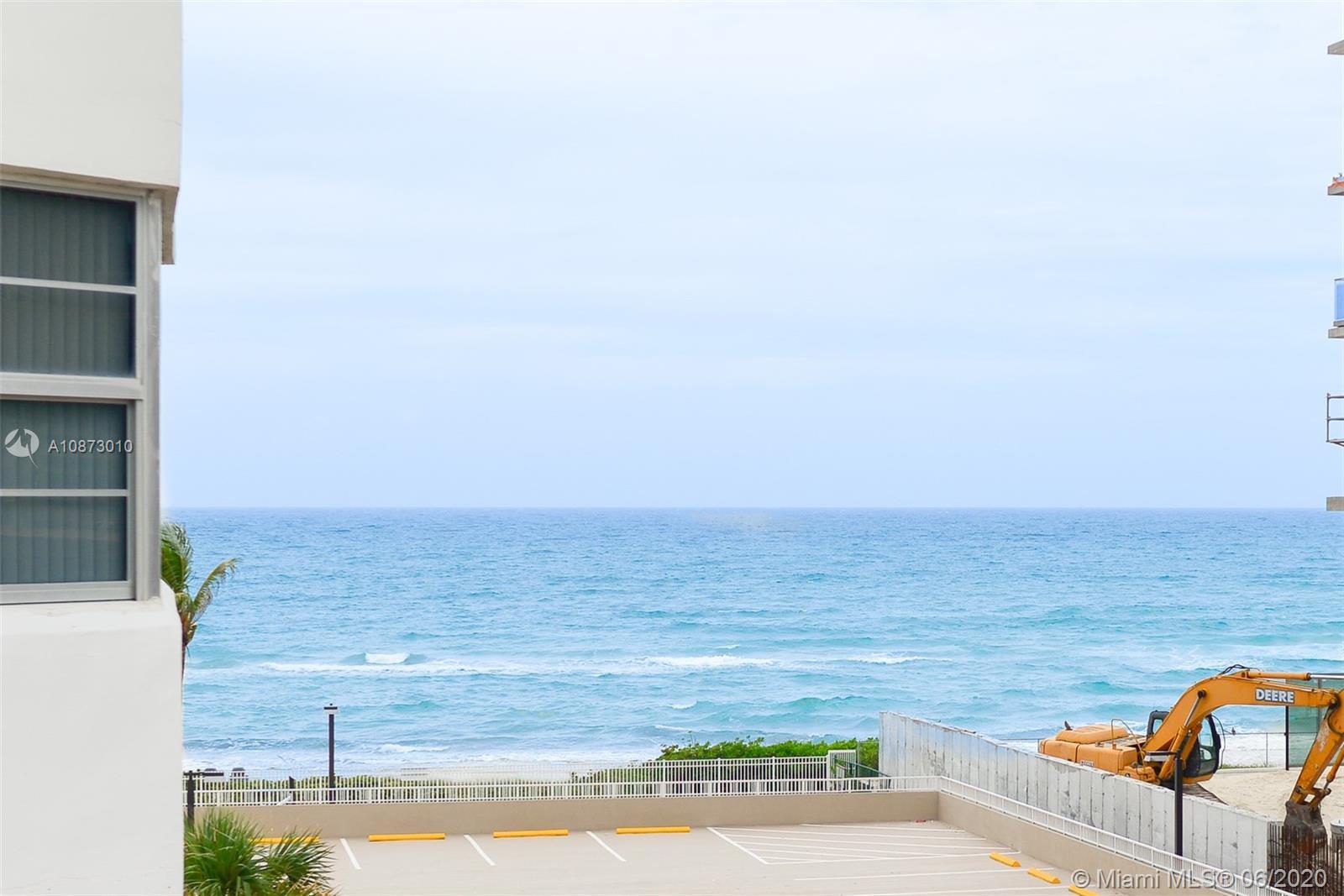 The Hemispheres Three #3C - 1980 S Ocean Dr #3C, Hallandale Beach, FL 33009