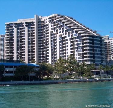 Brickell Key Two #518 - 540 Brickell Key Dr #518, Miami, FL 33131