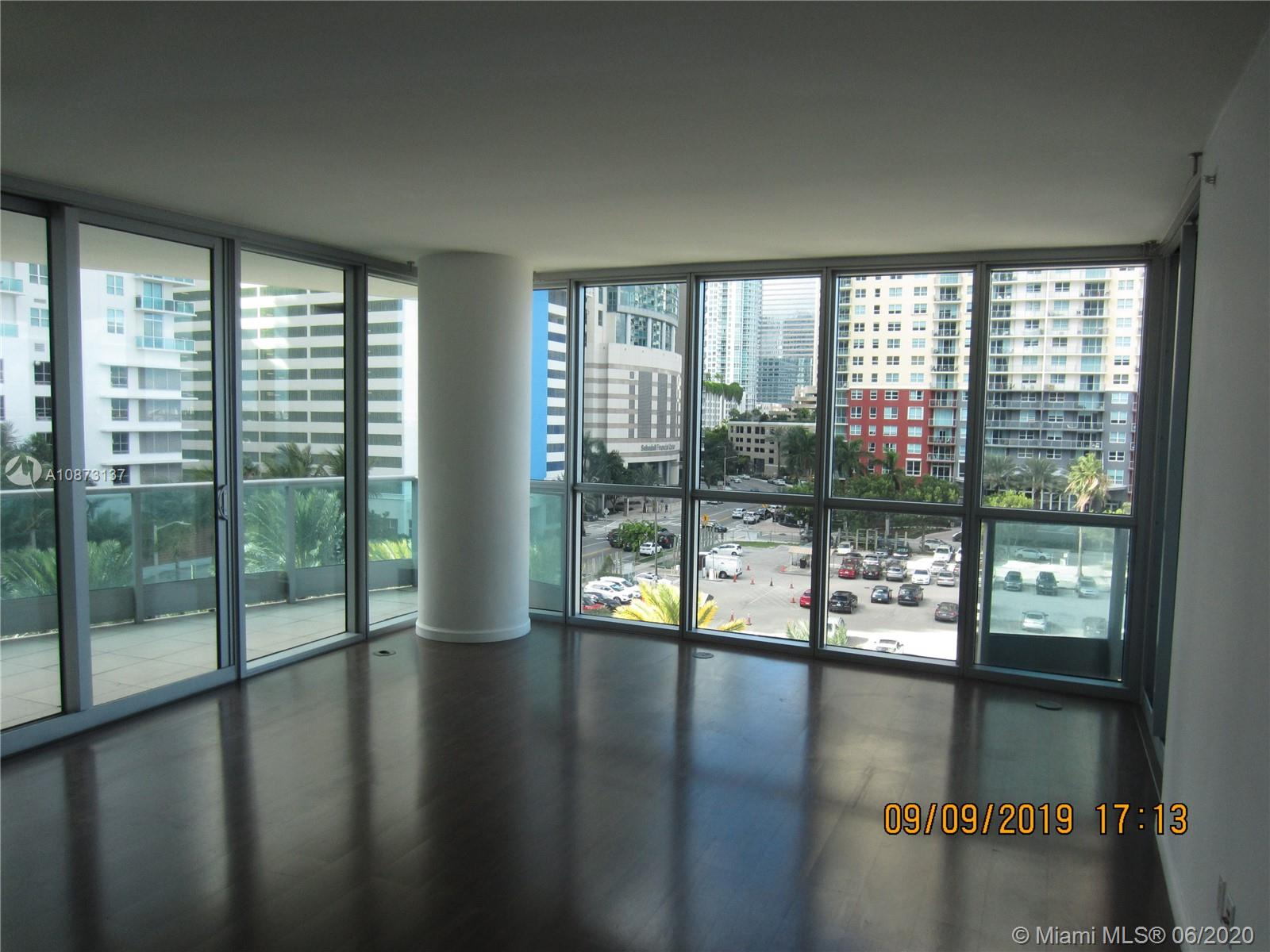 Jade Residences #502 - 1331 Brickell Bay Dr #502, Miami, FL 33131