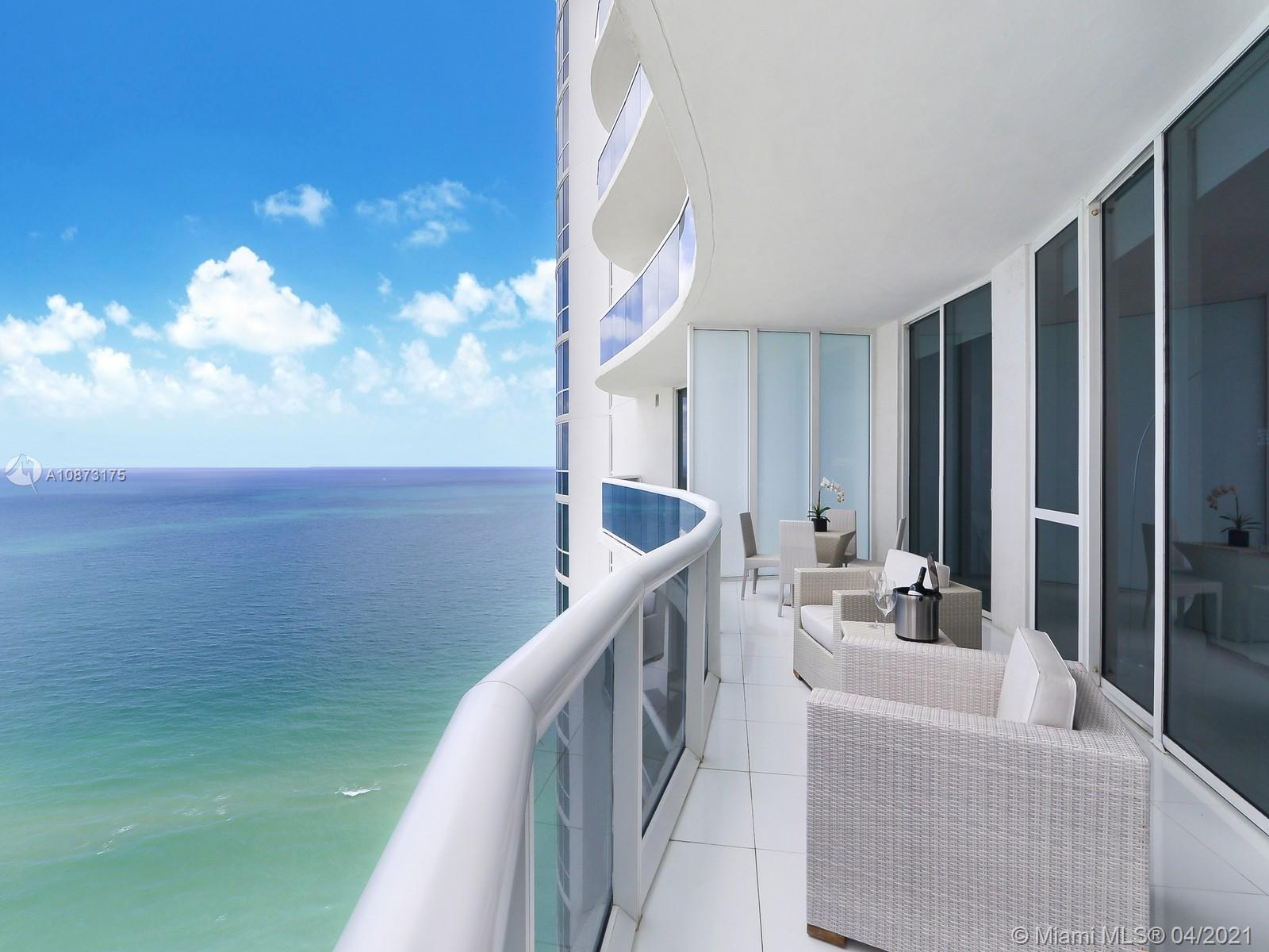 Trump Tower III #2703 - 15811 Collins Ave #2703, Sunny Isles Beach, FL 33160