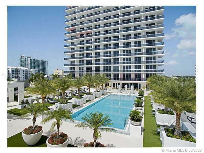 Bay House #3603 - 600 NE 27th St #3603, Miami, FL 33137