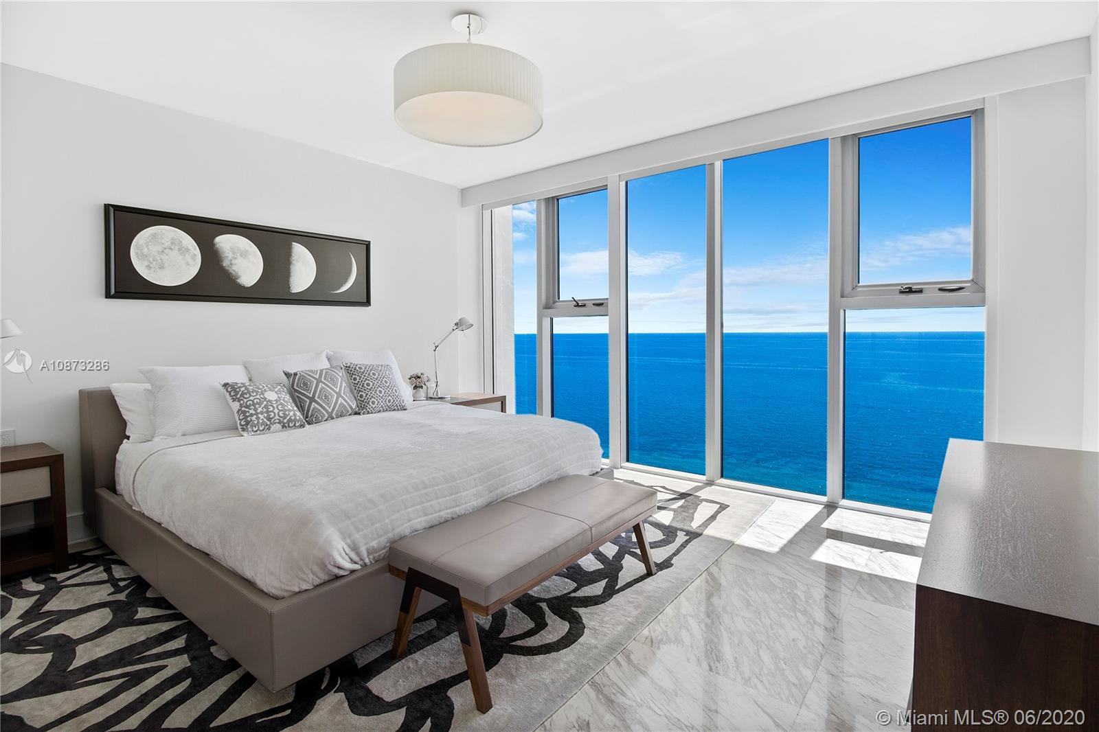 Property for sale at 6899 Collins Ave Unit: 2401, Miami Beach,  Florida 33141