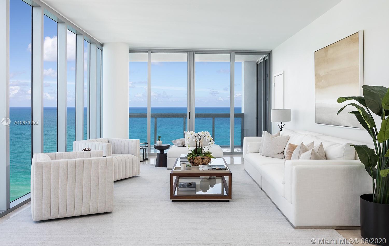 Carillon North Tower #2404 - 6899 Collins Ave #2404, Miami Beach, FL 33141