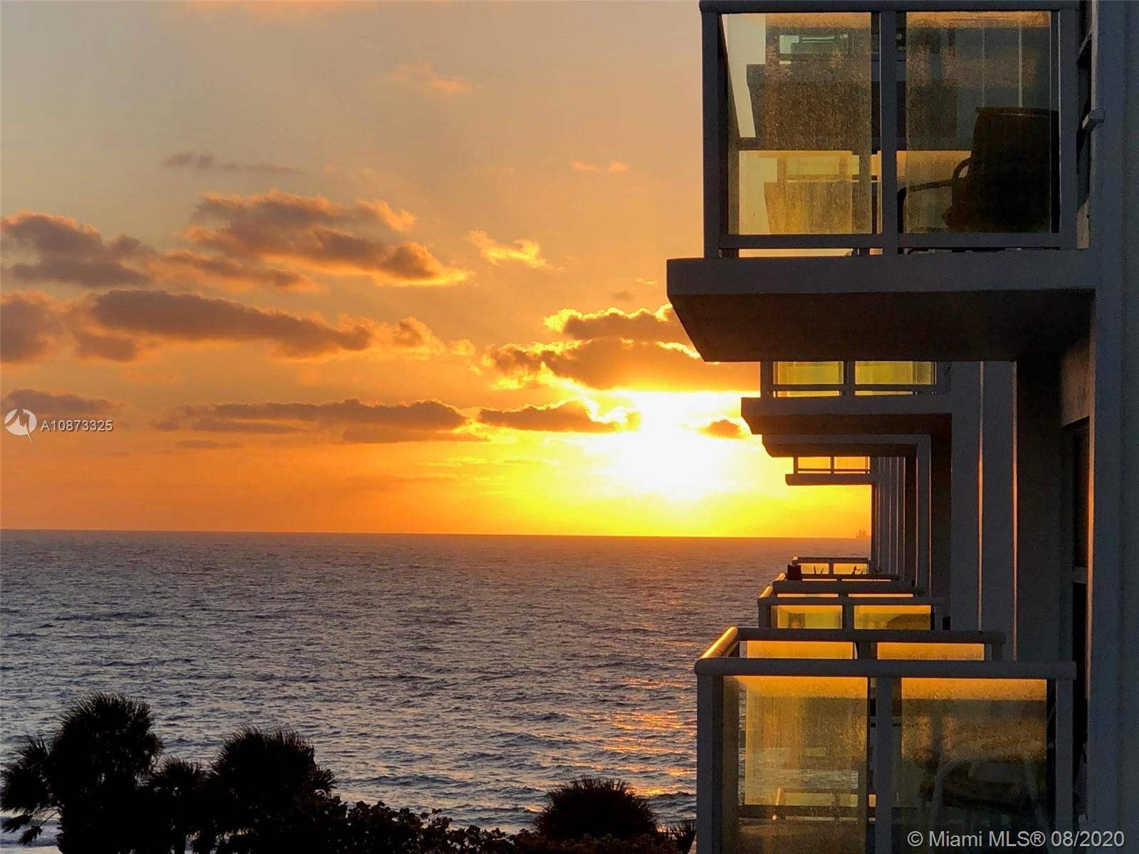 Ocean Riviera #407 - 02 - photo