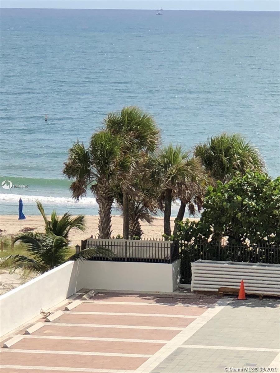 Ocean Riviera #407 - 03 - photo