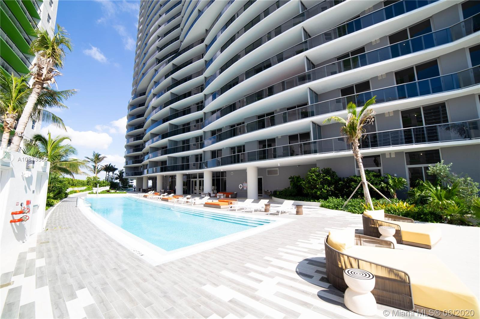 Aria on the Bay #4410 - 46 - photo