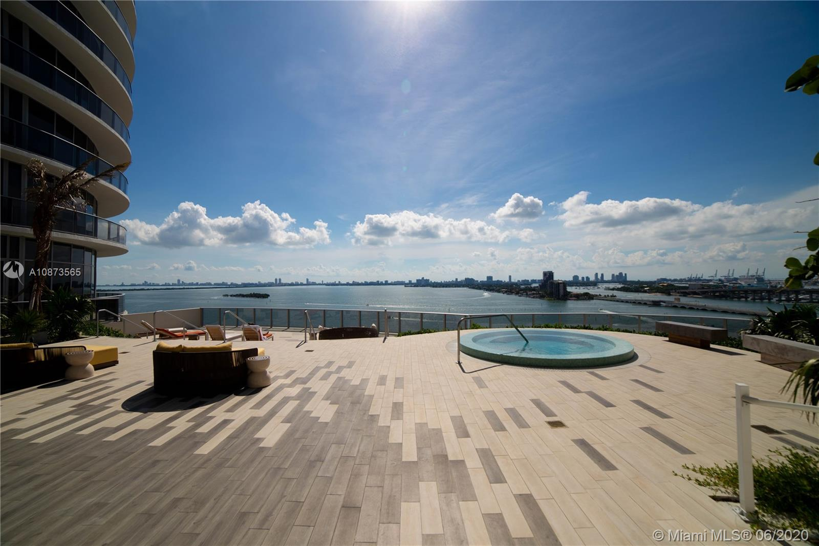 Aria on the Bay #4410 - 47 - photo