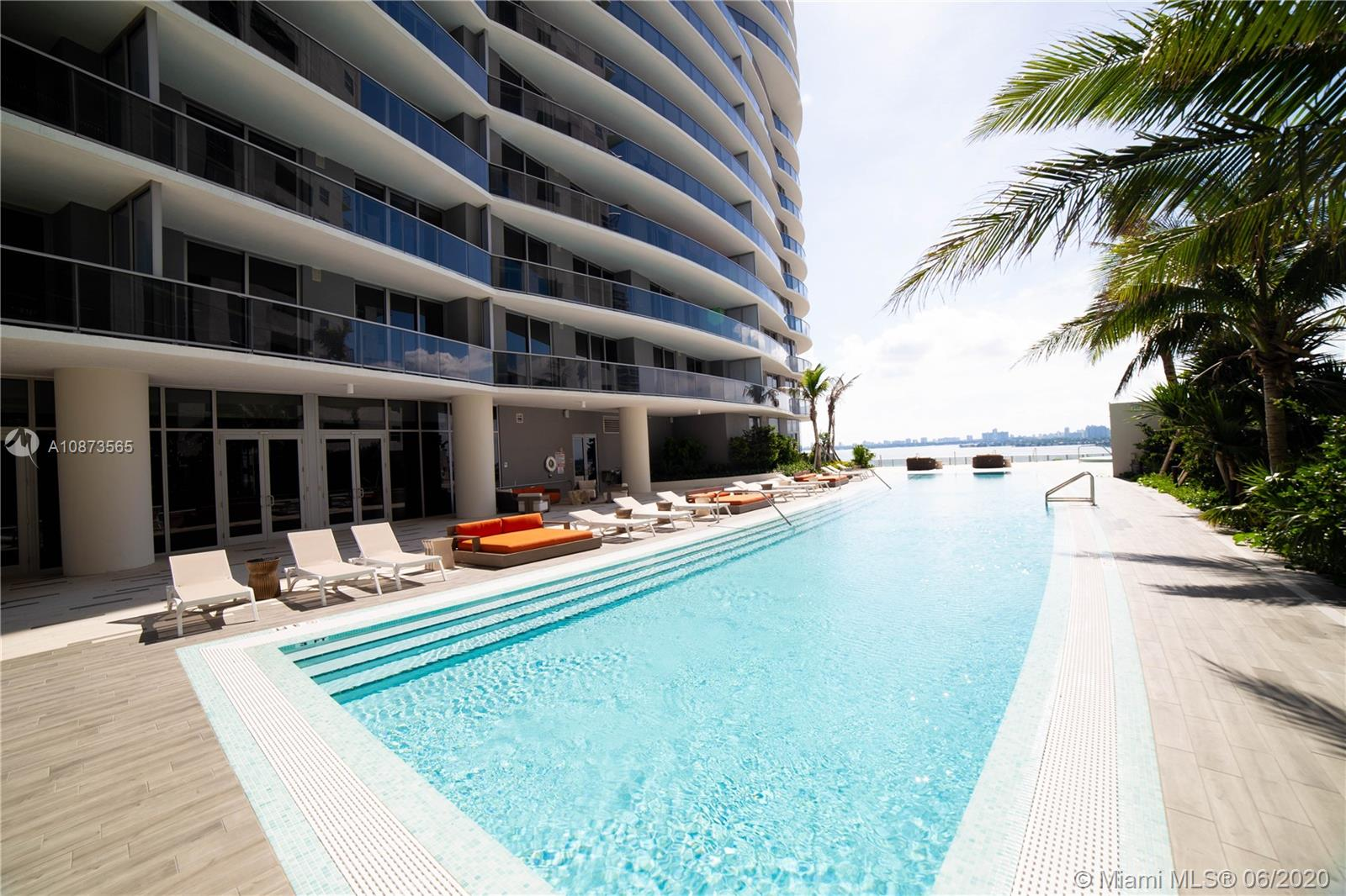Aria on the Bay #4410 - 43 - photo