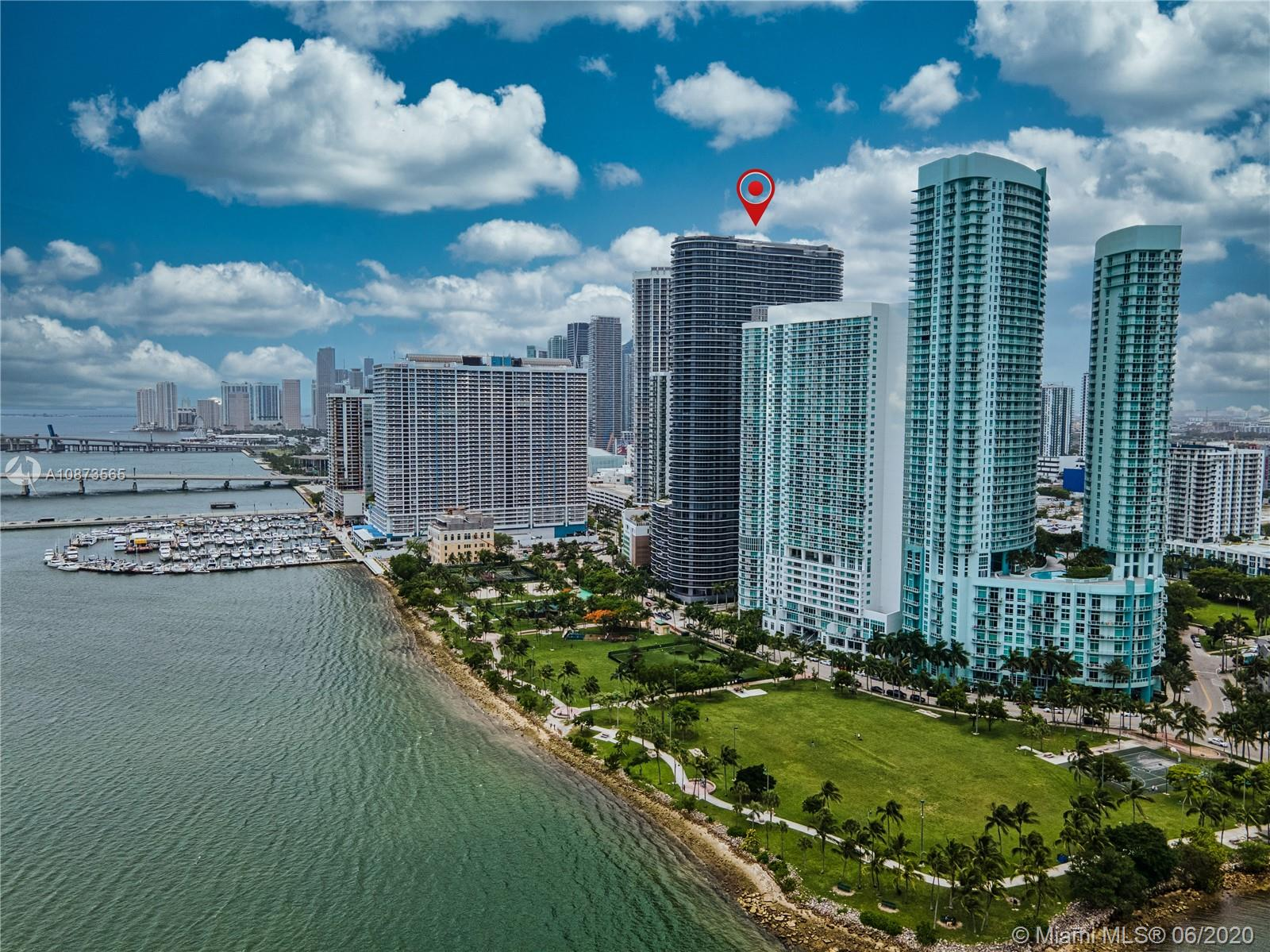 Aria on the Bay #4410 - 03 - photo