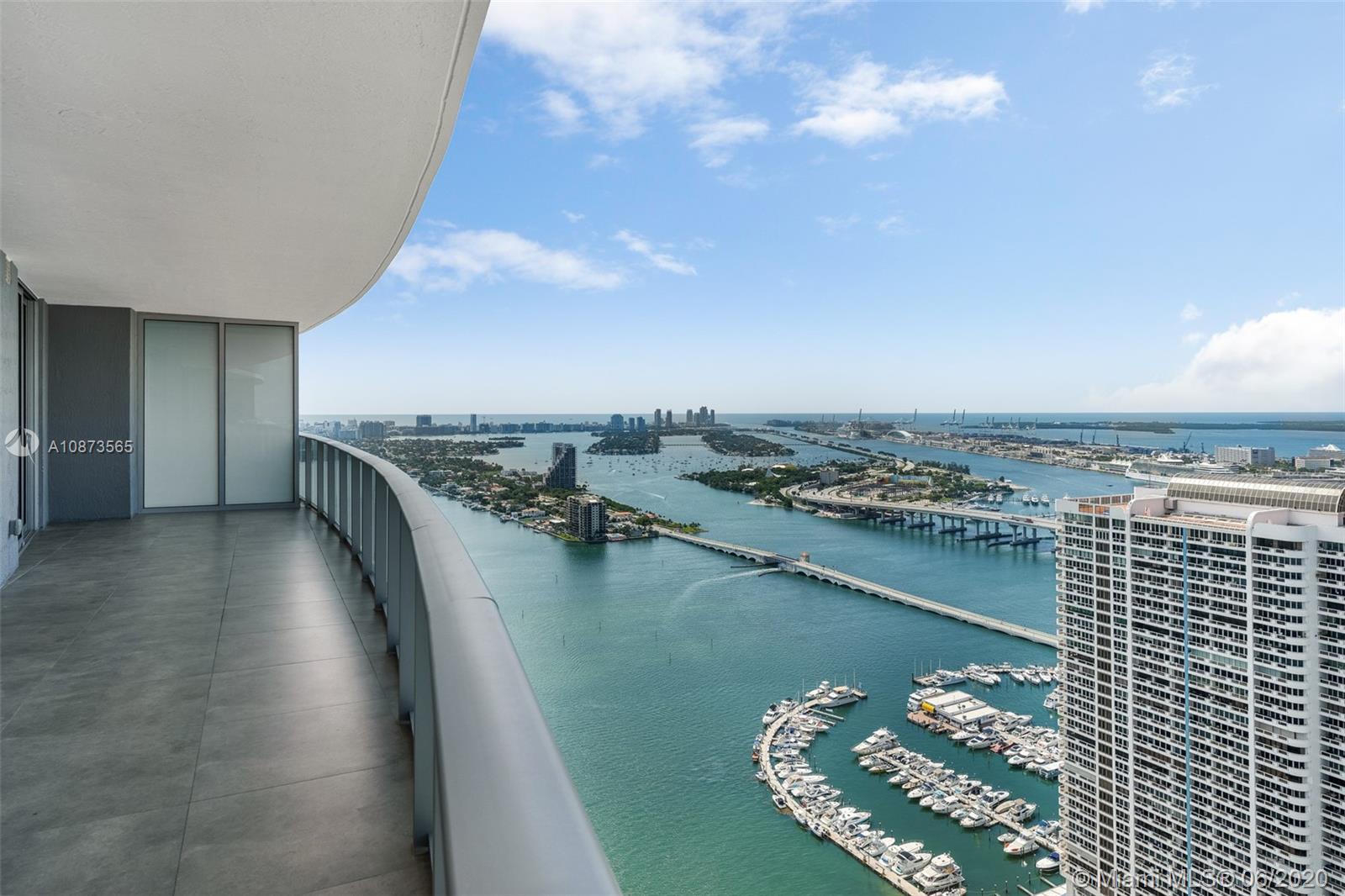 Aria on the Bay #4410 - 32 - photo