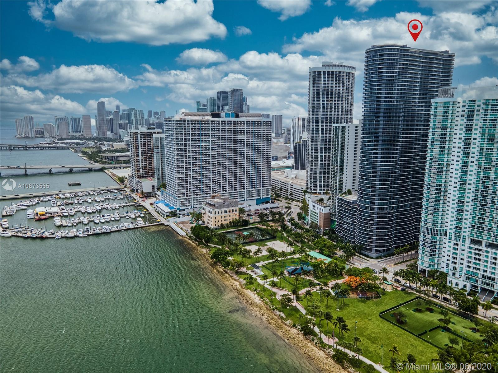 Aria on the Bay #4410 - 01 - photo