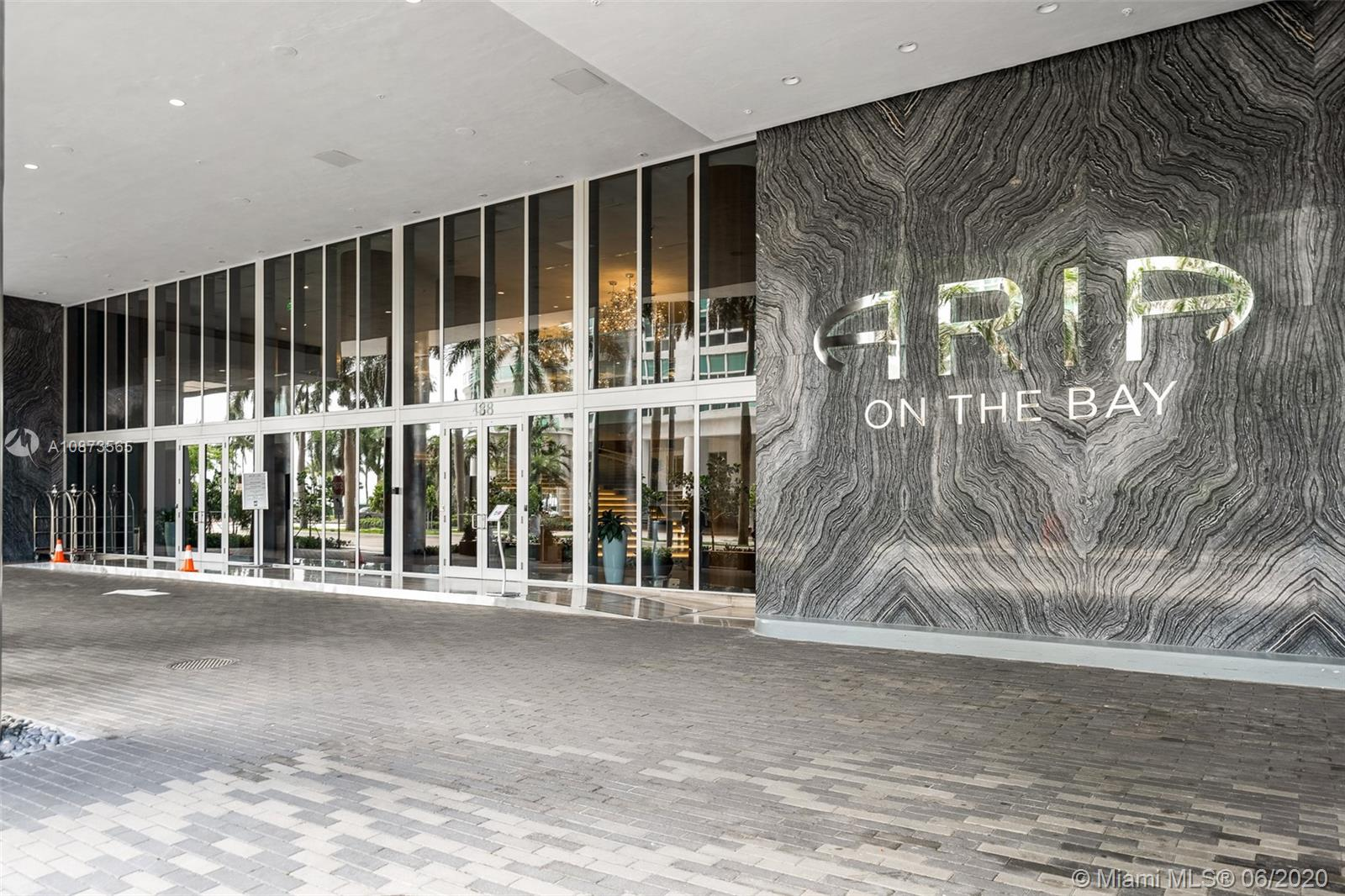 Aria on the Bay #4410 - 10 - photo