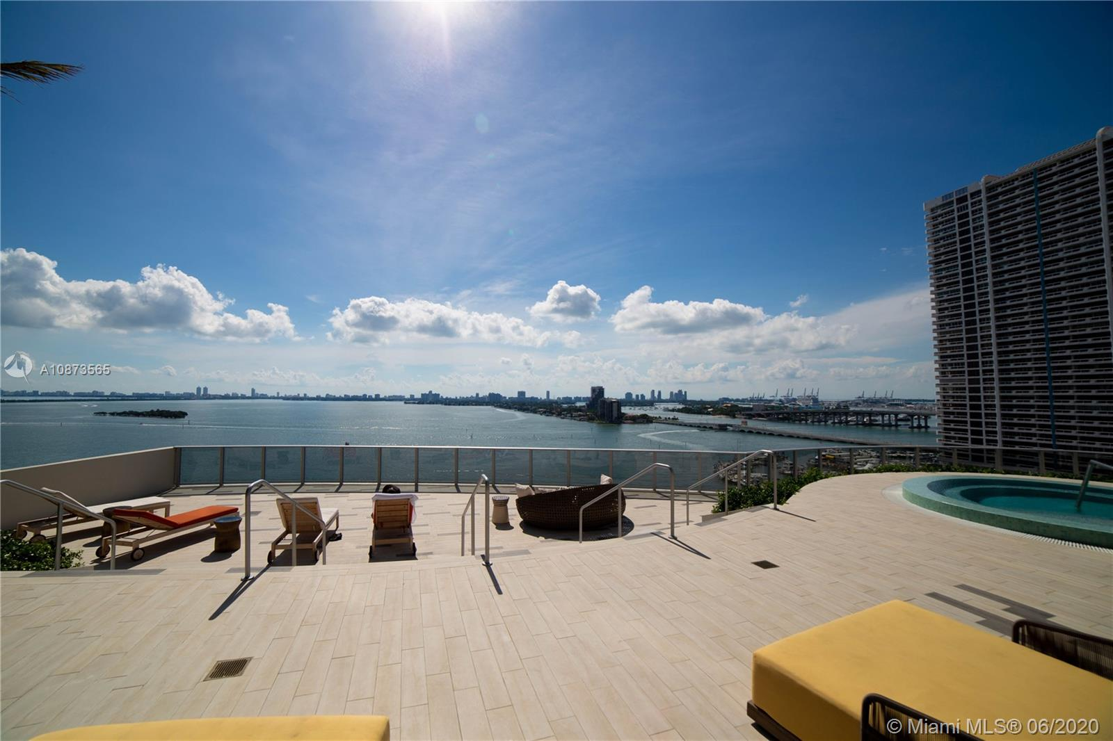 Aria on the Bay #4410 - 49 - photo