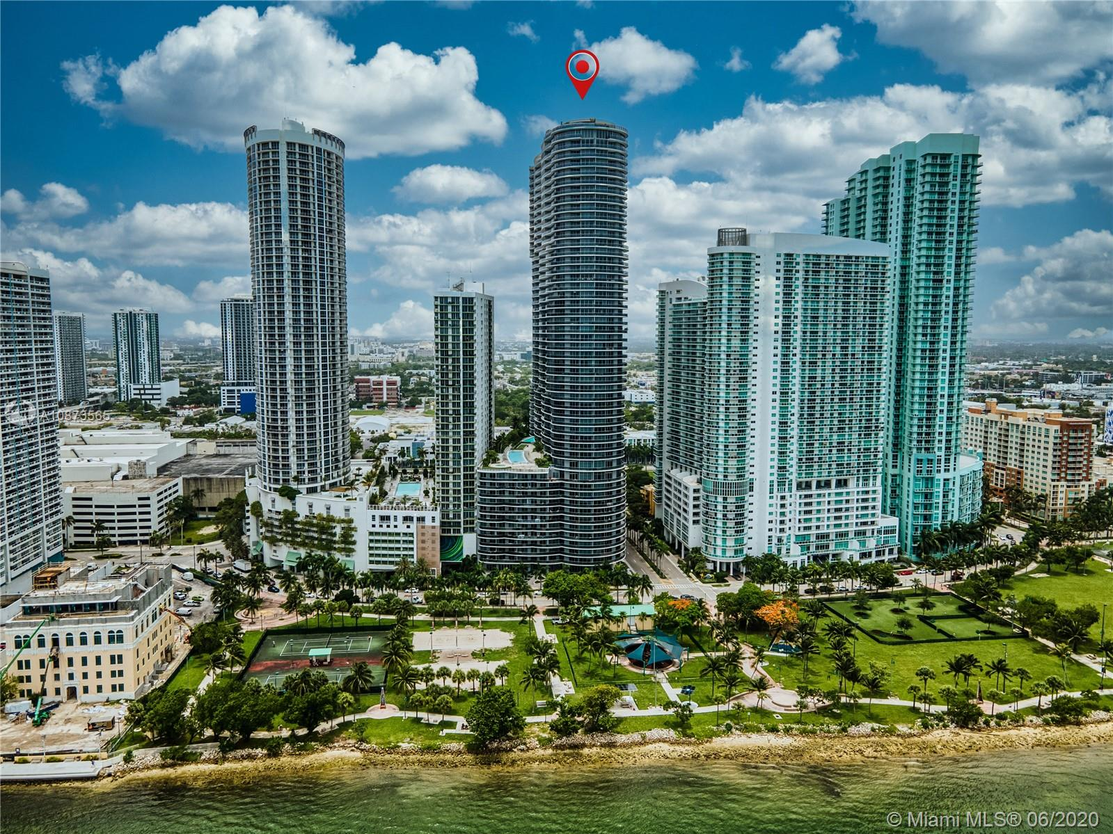 Aria on the Bay #4410 - 04 - photo