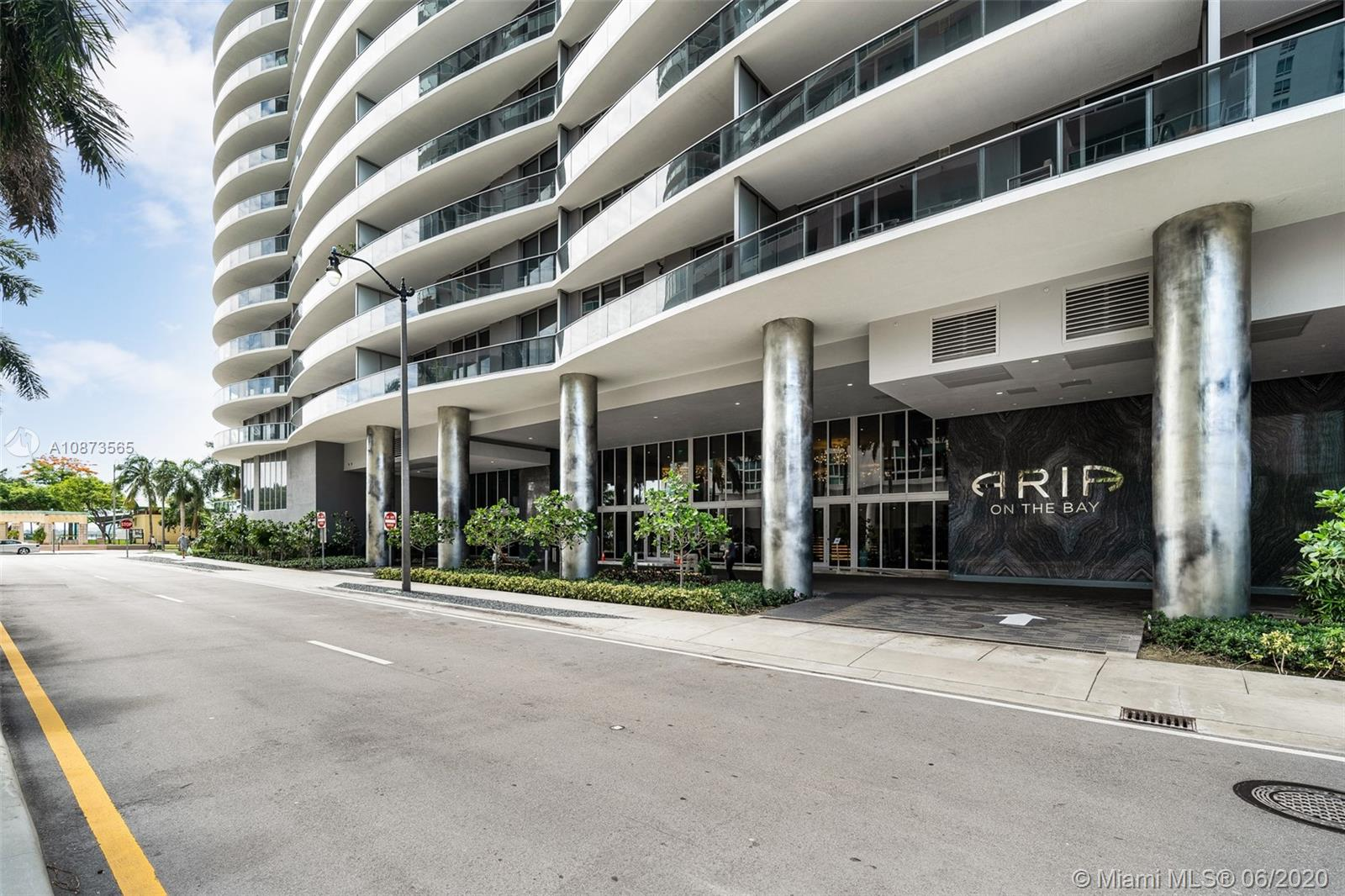 Aria on the Bay #4410 - 08 - photo