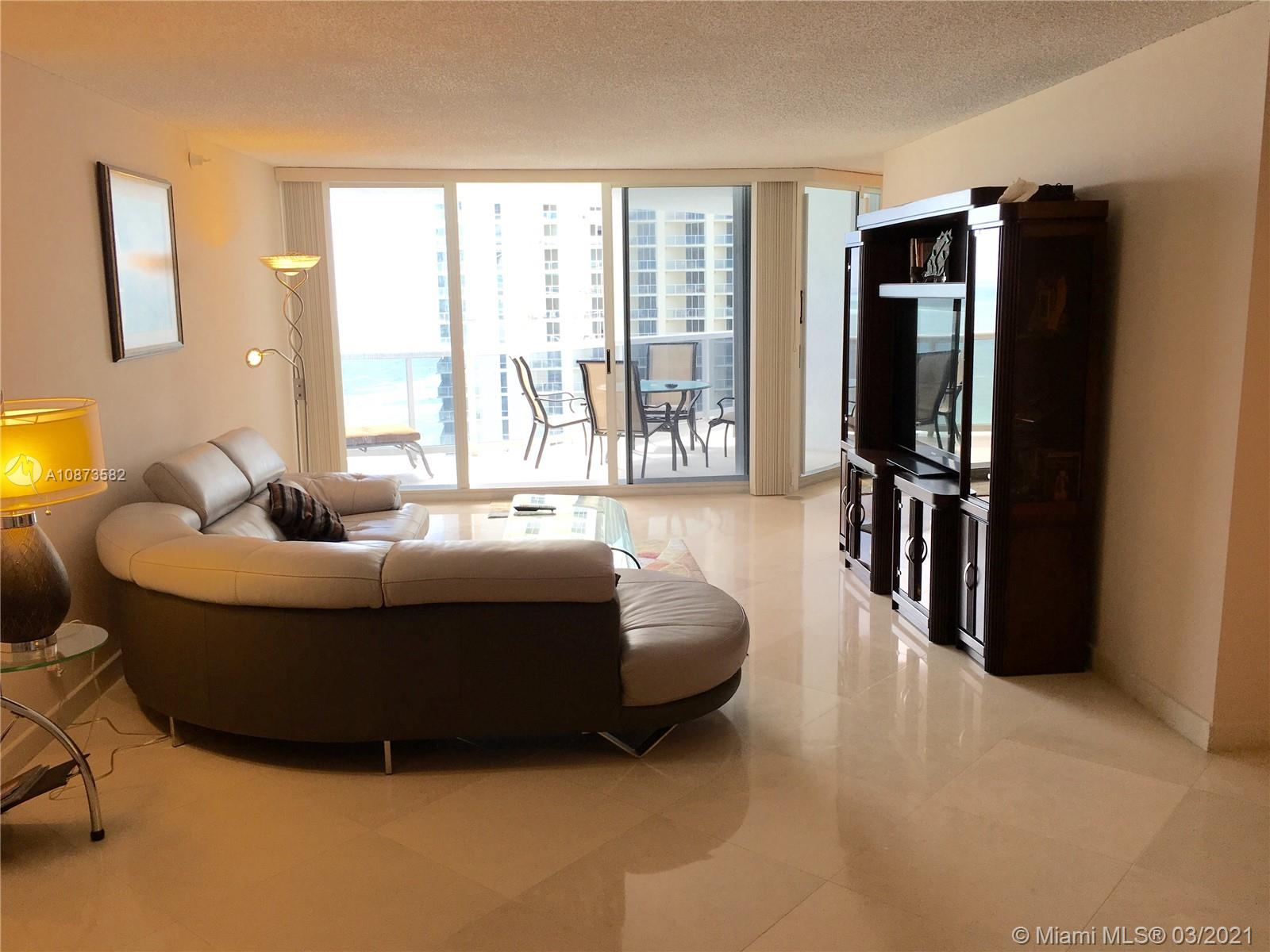 Sands Pointe #2603 - 16711 Collins Ave #2603, Sunny Isles Beach, FL 33160