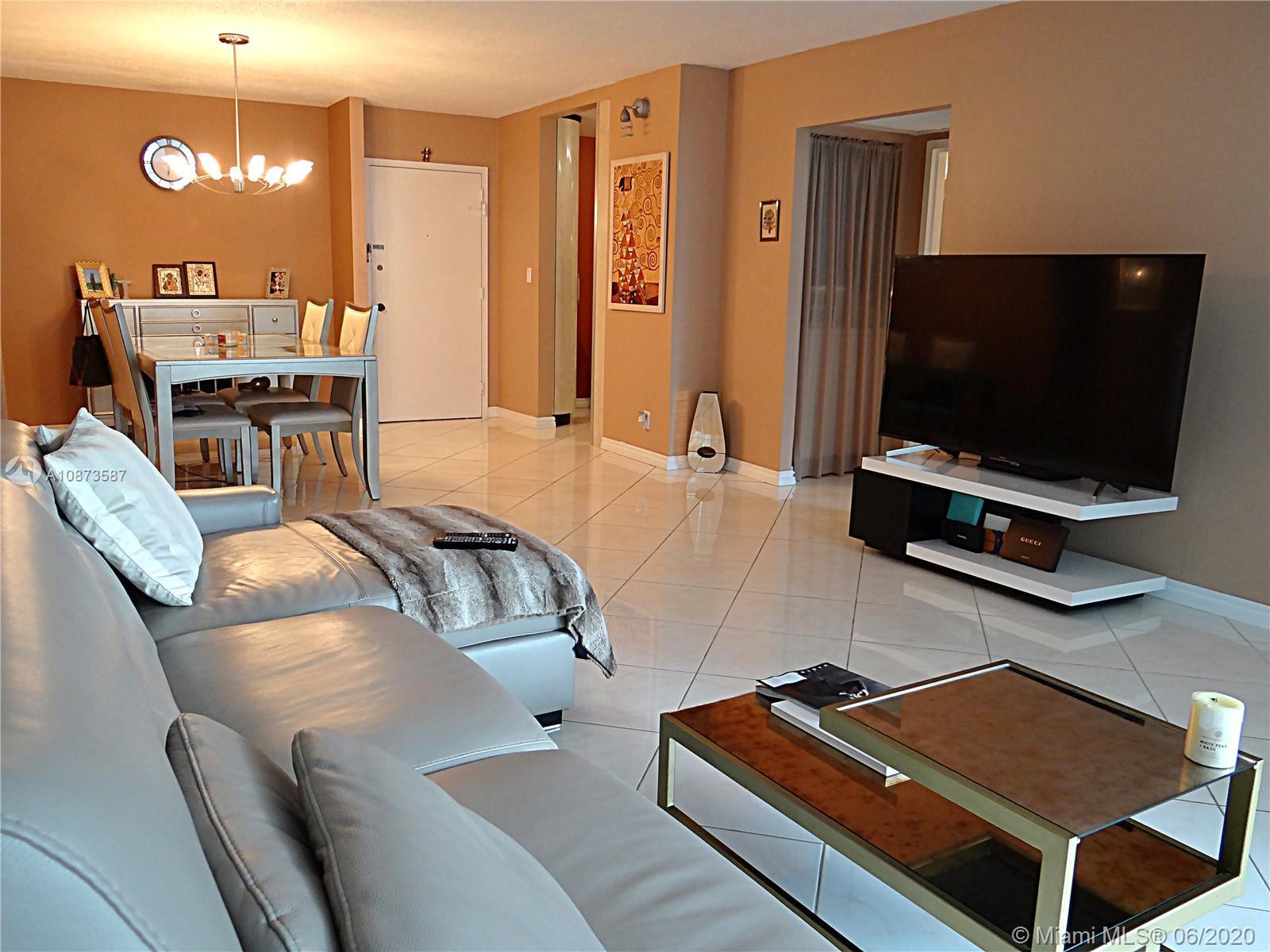 Parker Plaza #1204 - 2030 S Ocean Dr #1204, Hallandale Beach, FL 33009