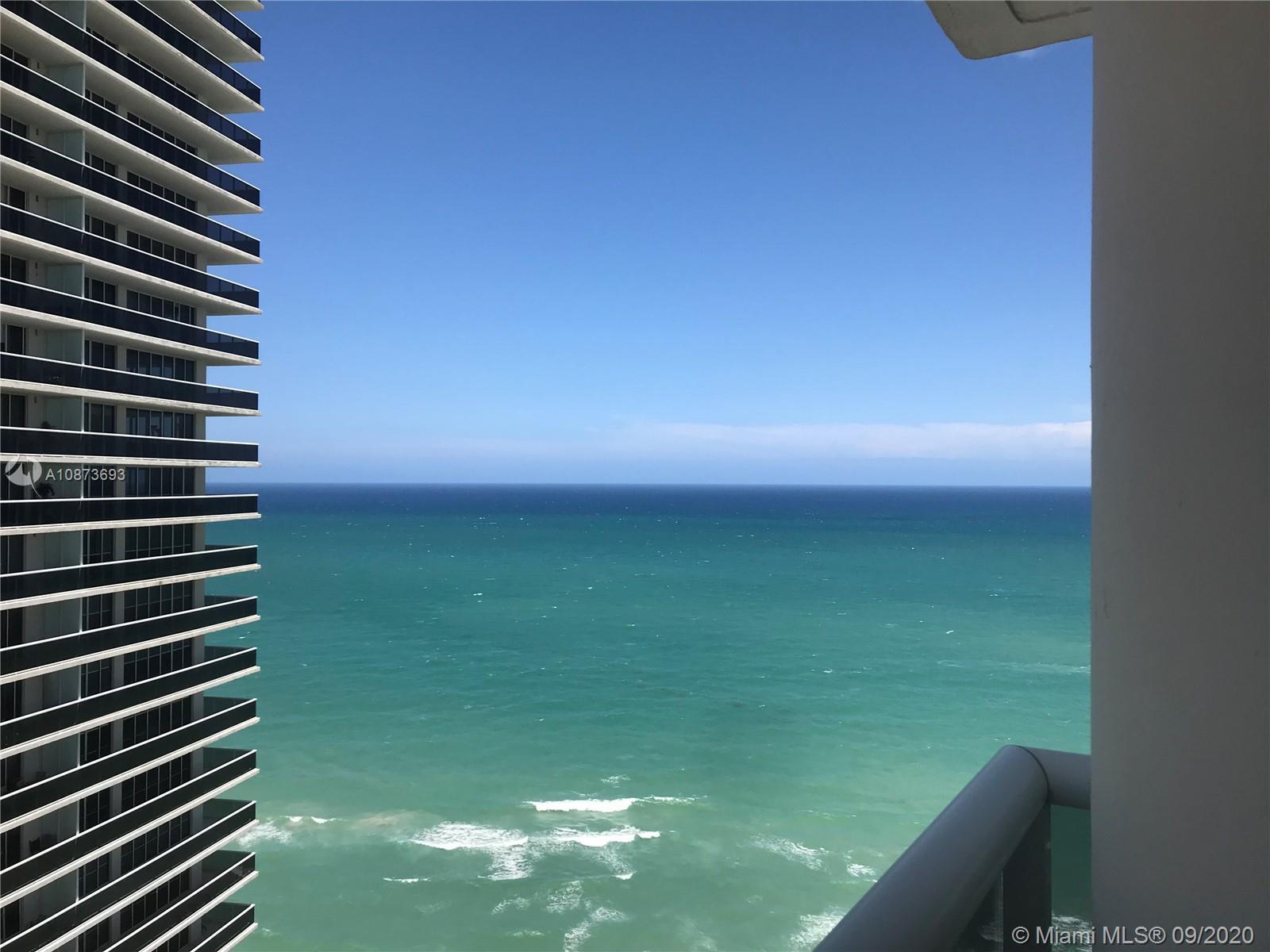 Beach Club I #3010 - 1850 S Ocean Dr #3010, Hallandale Beach, FL 33009