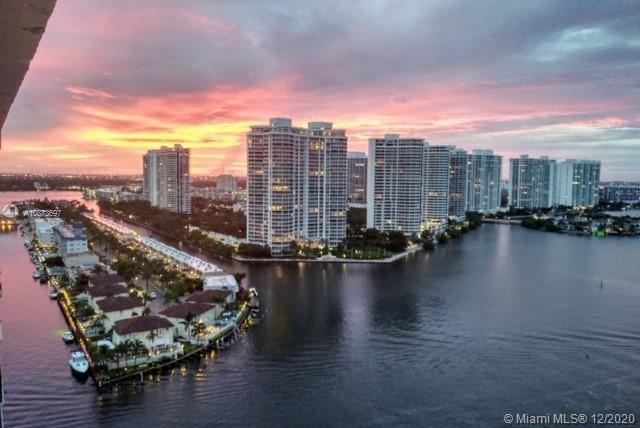 Winston Tower 500 #2402 - 301 174th St #2402, Sunny Isles Beach, FL 33160