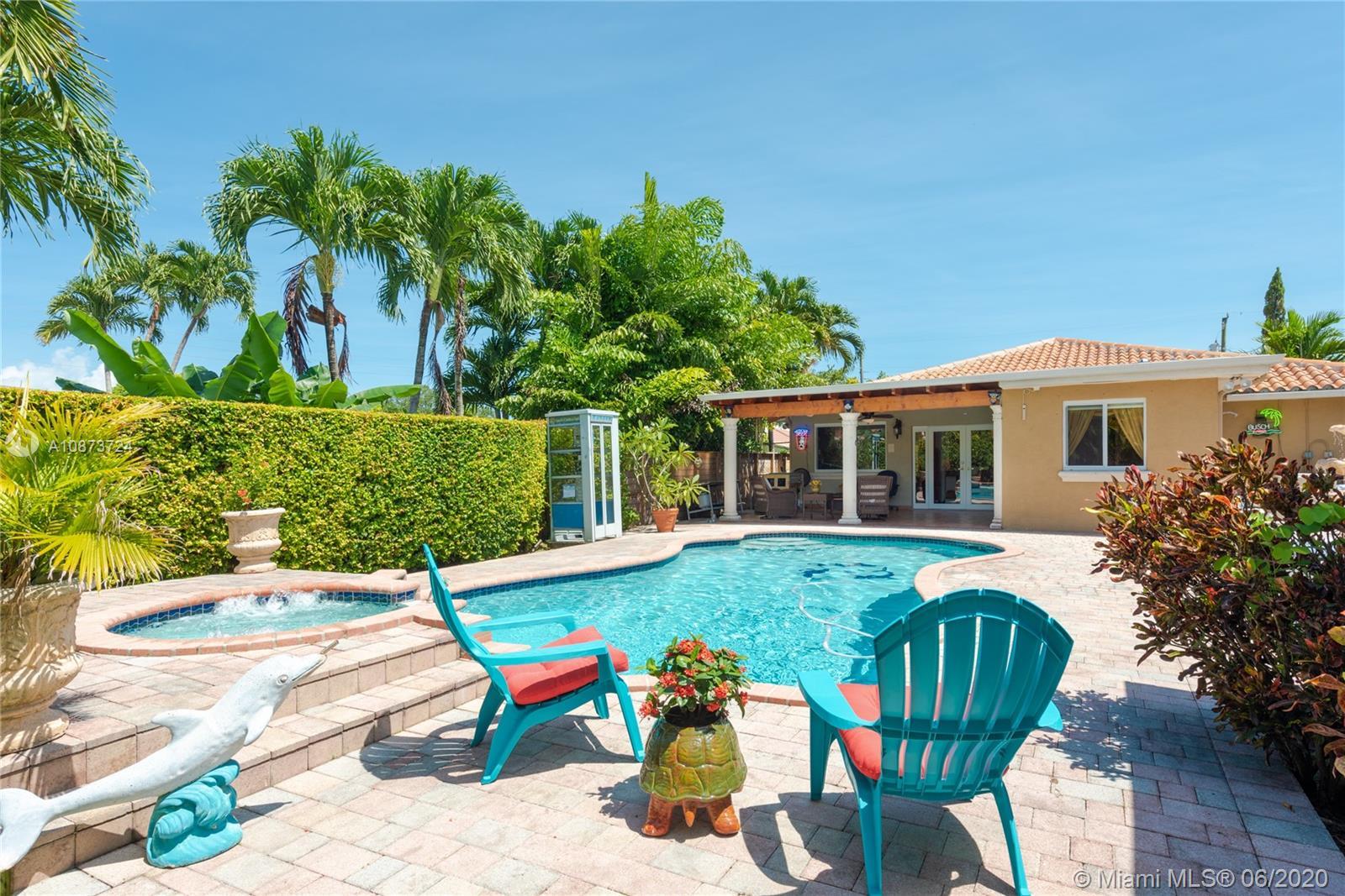 Coral Villas # - 08 - photo