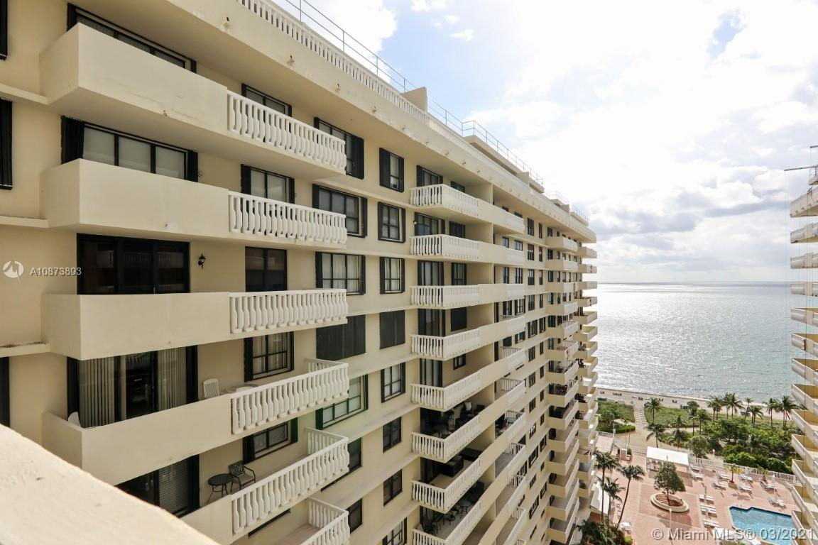 9801 Collins Ave #18N photo029