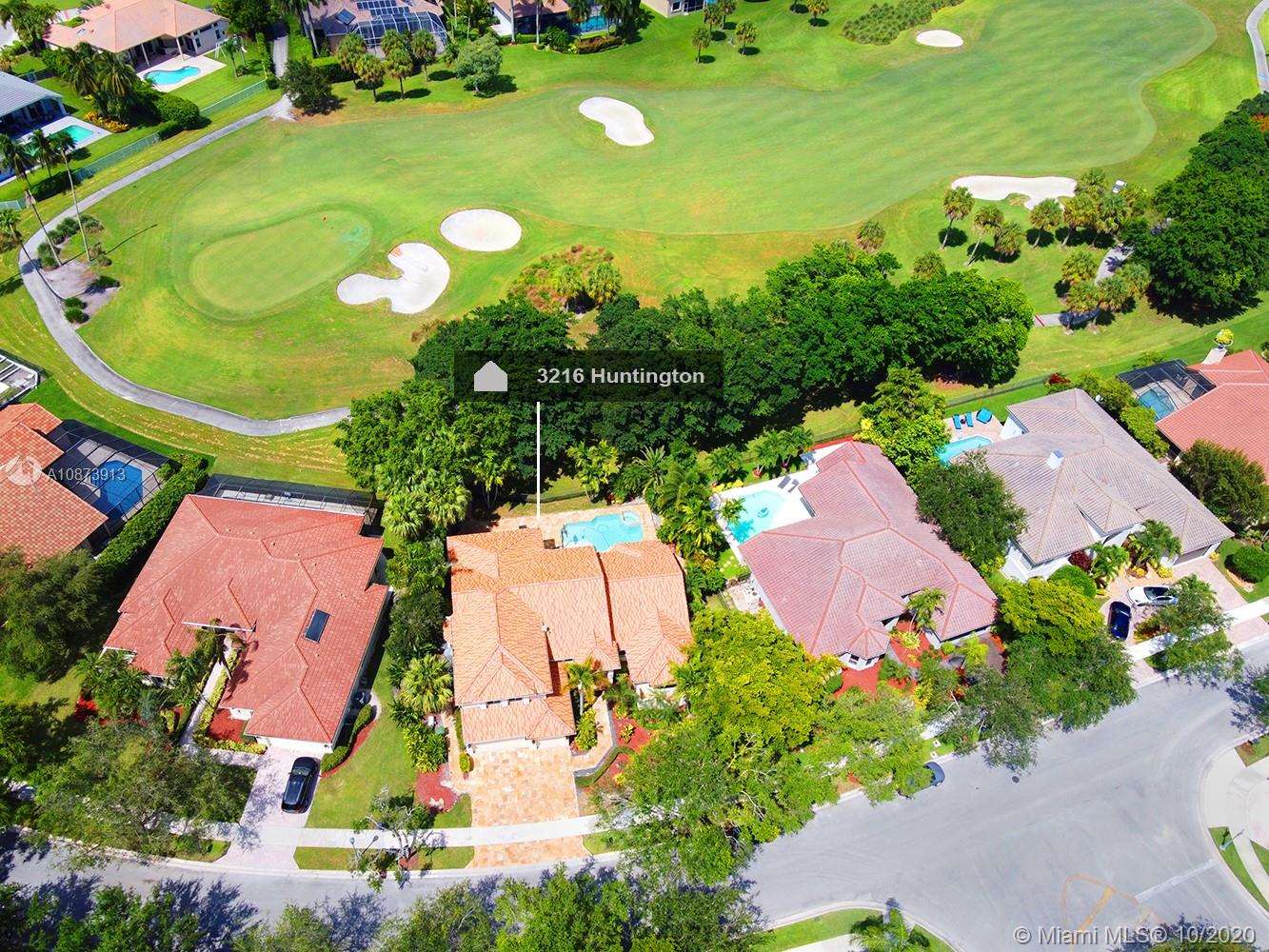 Weston Hills - 3216 Huntington, Weston, FL 33332