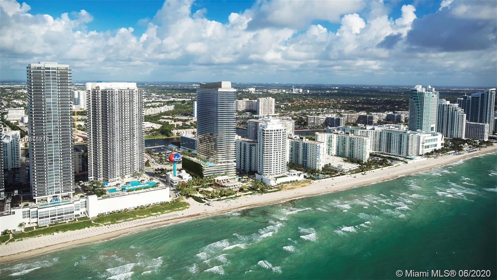 Hyde Beach #2803 - 4111 S Ocean Dr #2803, Hollywood, FL 33019