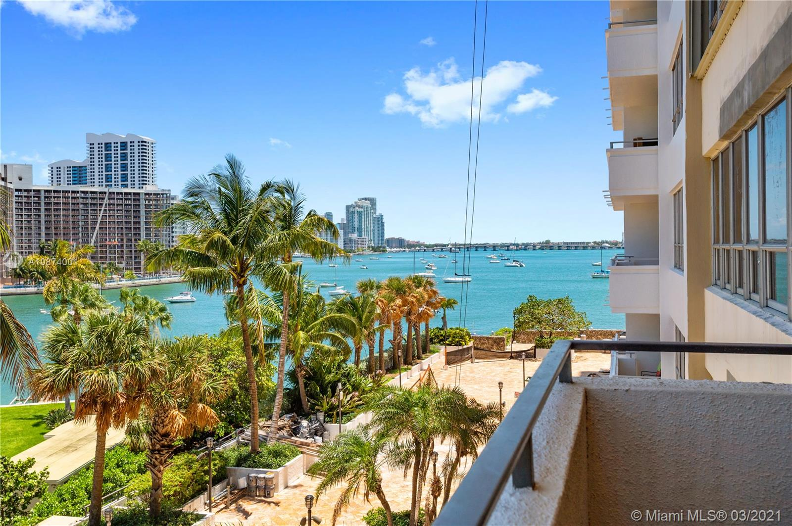 Costa Brava #508 - 11 Island Ave #508, Miami Beach, FL 33139