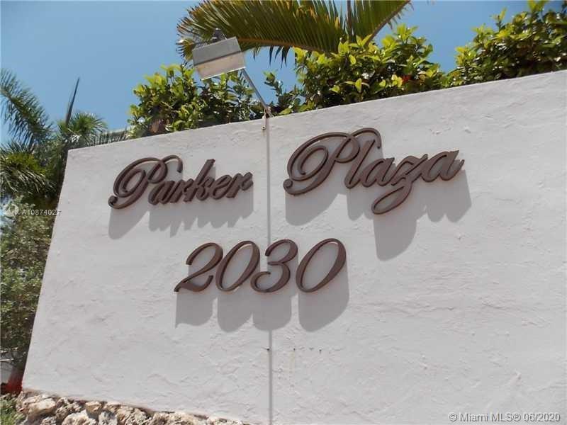 Parker Plaza #1216 - 03 - photo