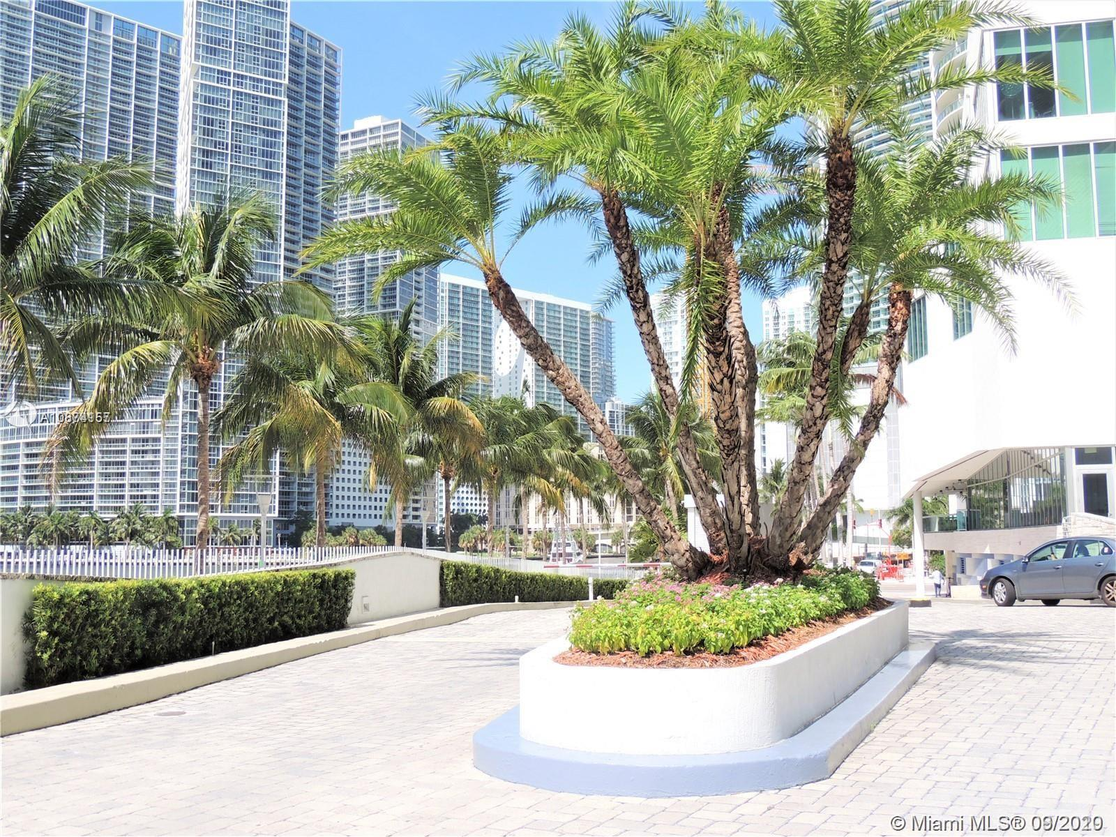 One Miami West #2415 - 325 S Biscayne Blvd #2415, Miami, FL 33131