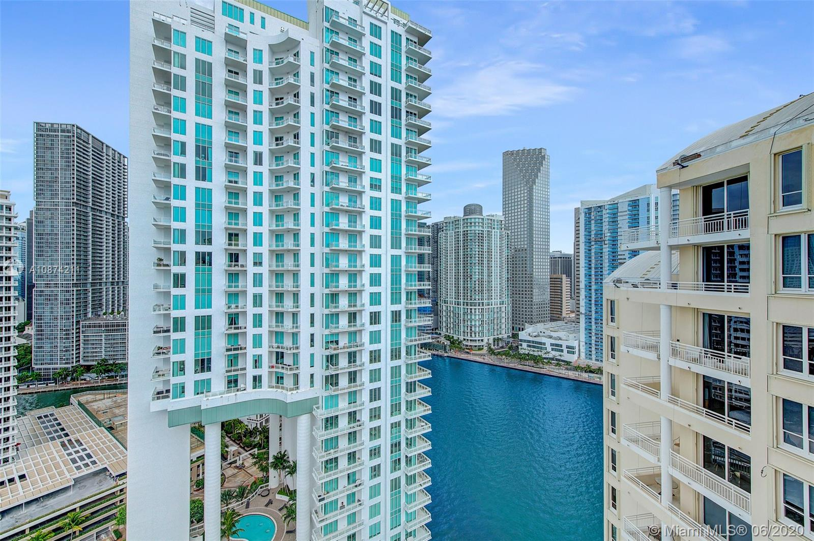 Photo of 888 Brickell Key Dr #2701 listing for Sale