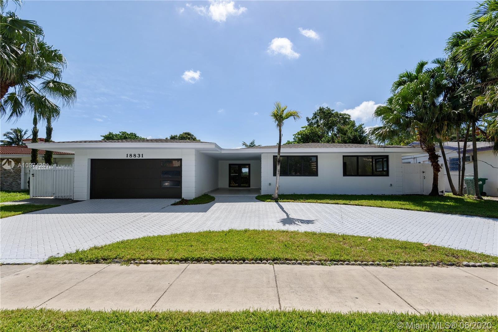 Greyknoll Estates - 18831 NE 18th Ave, Miami, FL 33179