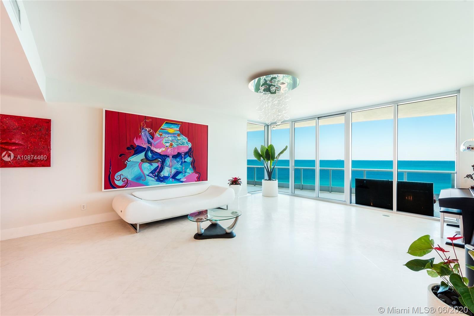 Bath Club #1203 - 5959 Collins Ave #1203, Miami Beach, FL 33140