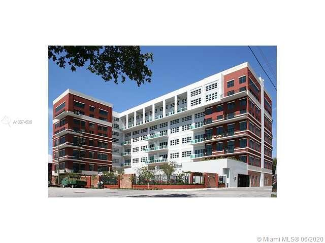 Parc Lofts #316 - 1749 NE Miami Ct #316, Miami, FL 33132