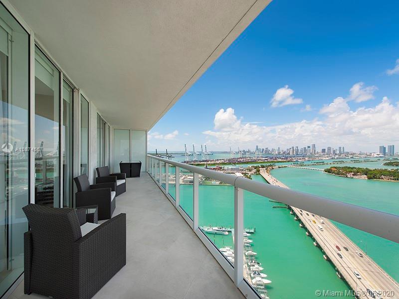 Photo of ICON South Beach Apt 2802