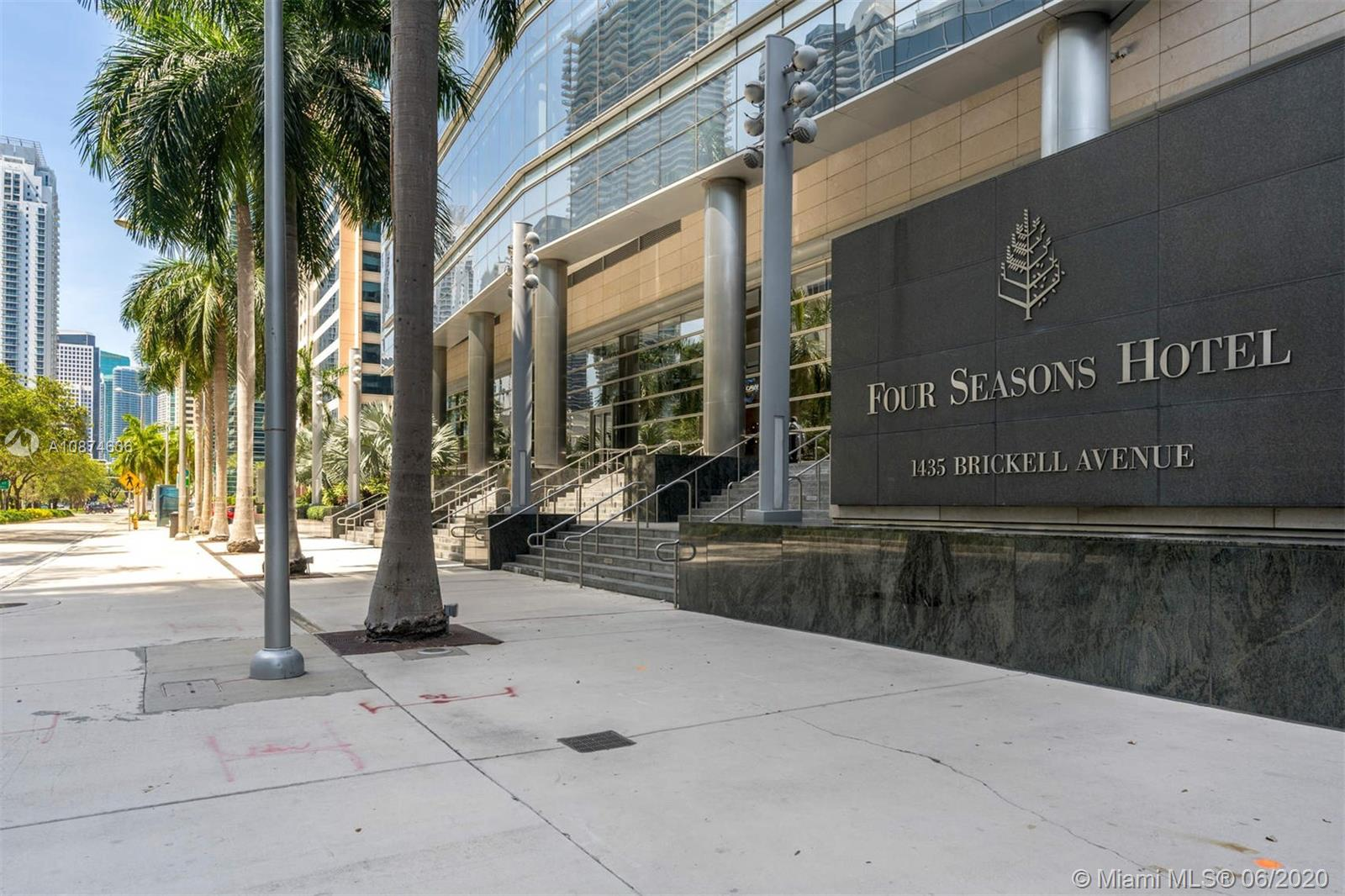 Photo of 1425 Brickell Ave #45D listing for Sale