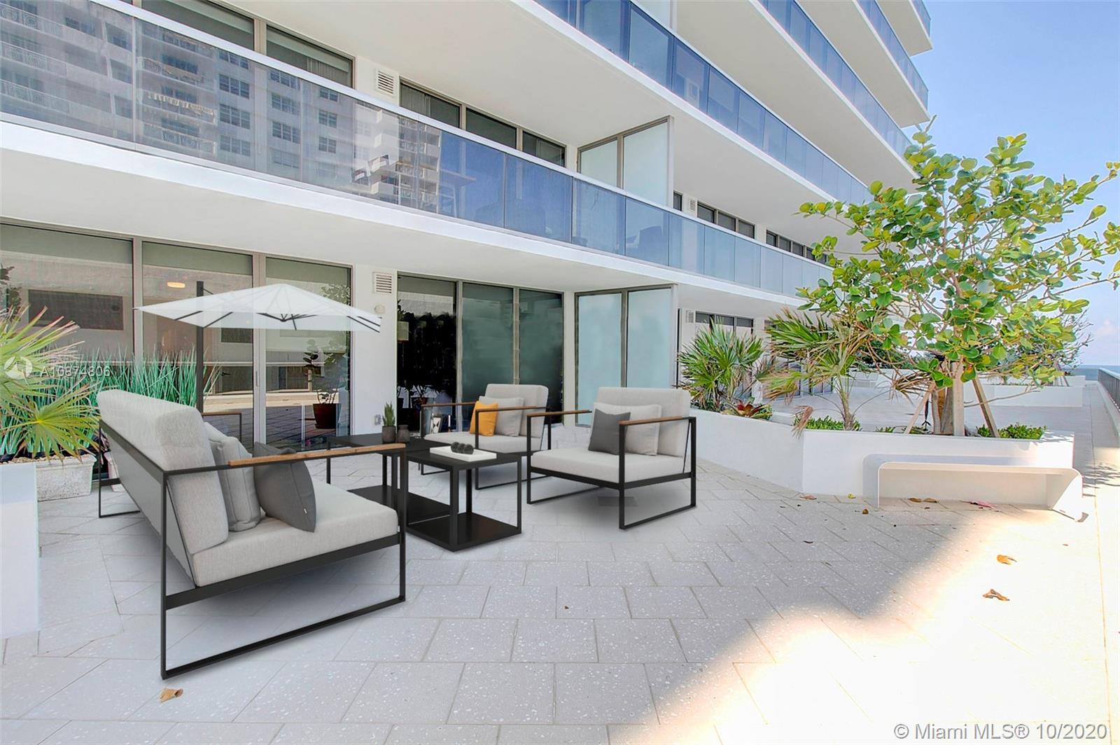 MEi Miami Beach #504 - 5875 Collins Ave #504, Miami Beach, FL 33140