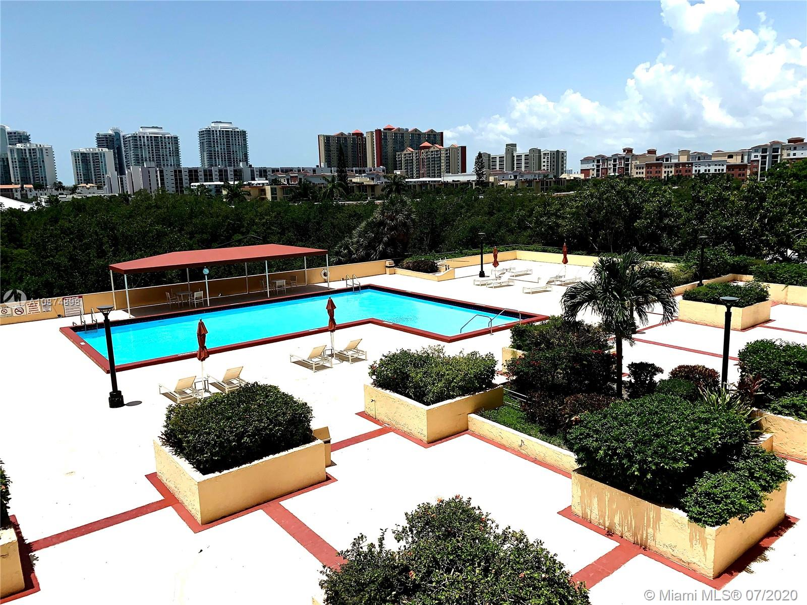 Winston Tower 600 #508 - 210 174th St #508, Sunny Isles Beach, FL 33160